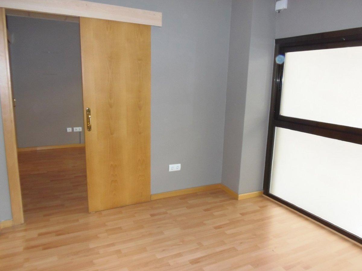 Oficina en alquiler en Centro, Castellon de la Plana