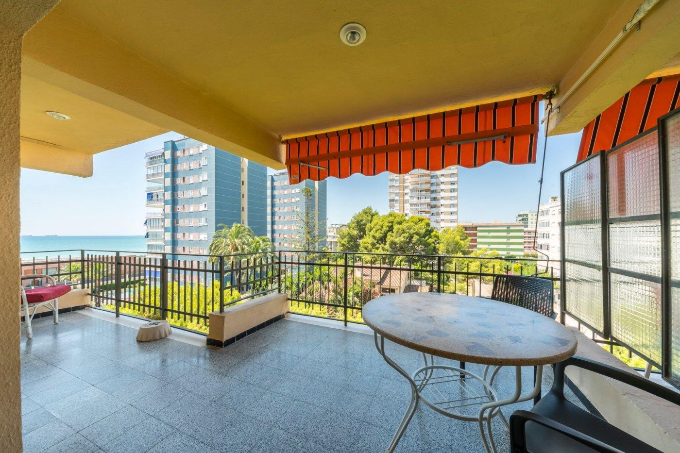 apartamento en benicassim · els-terrers---frares 118000€