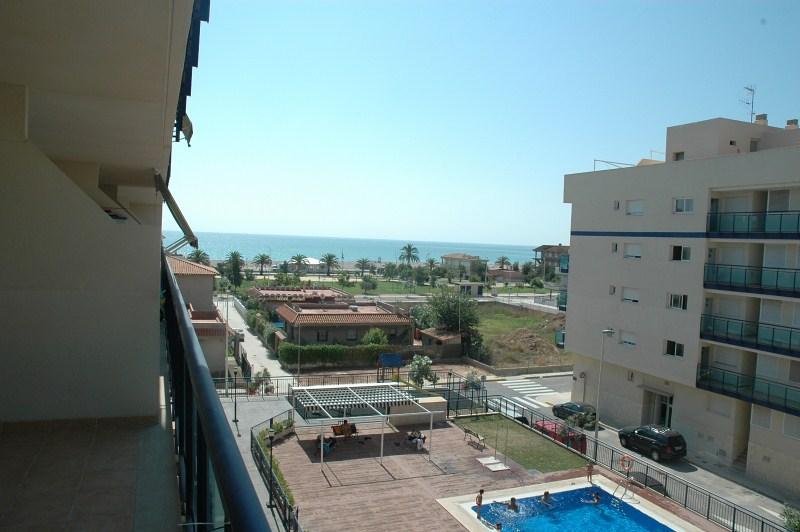 Apartamento en alquiler en Playa sector c, Moncofar