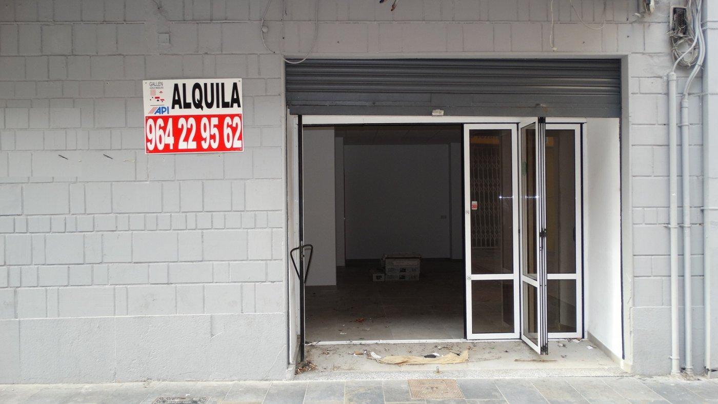 Local en alquiler en Centro, Castellon de la Plana