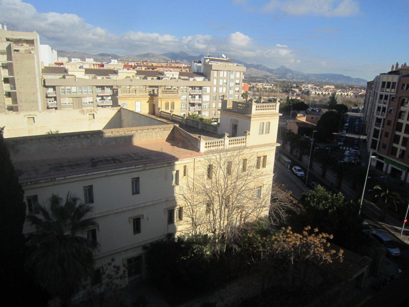 Piso en alquiler en Norte, Castellon de la Plana