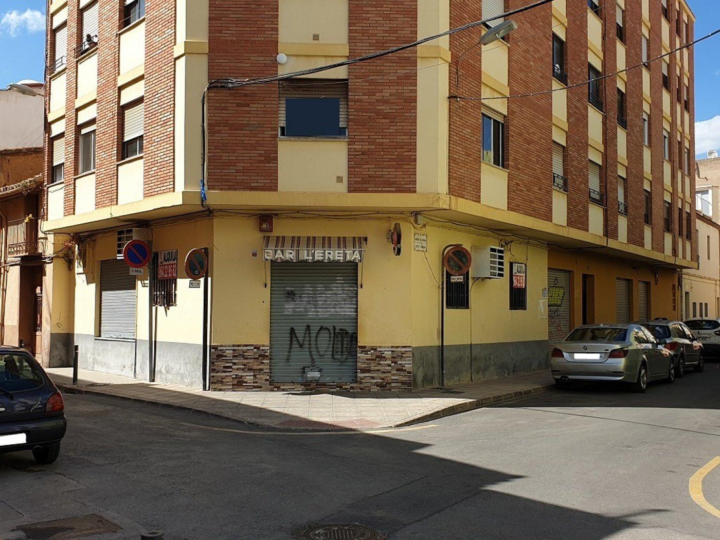 Negocio en alquiler en Noreste, Castellon de la Plana