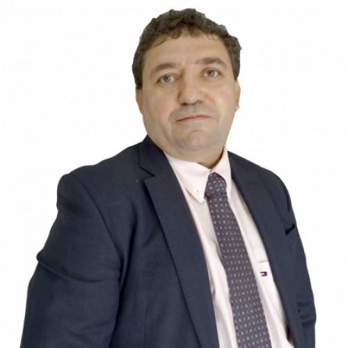 Unna Grupo Inmobiliario Móstoles<br>Luis Diaz