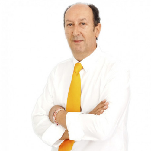 Unna Grupo Inmobiliario Móstoles<br>Jose Redondo