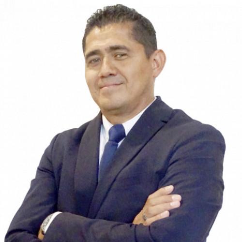 Unna Grupo Inmobiliario Móstoles<br>Jose Mena