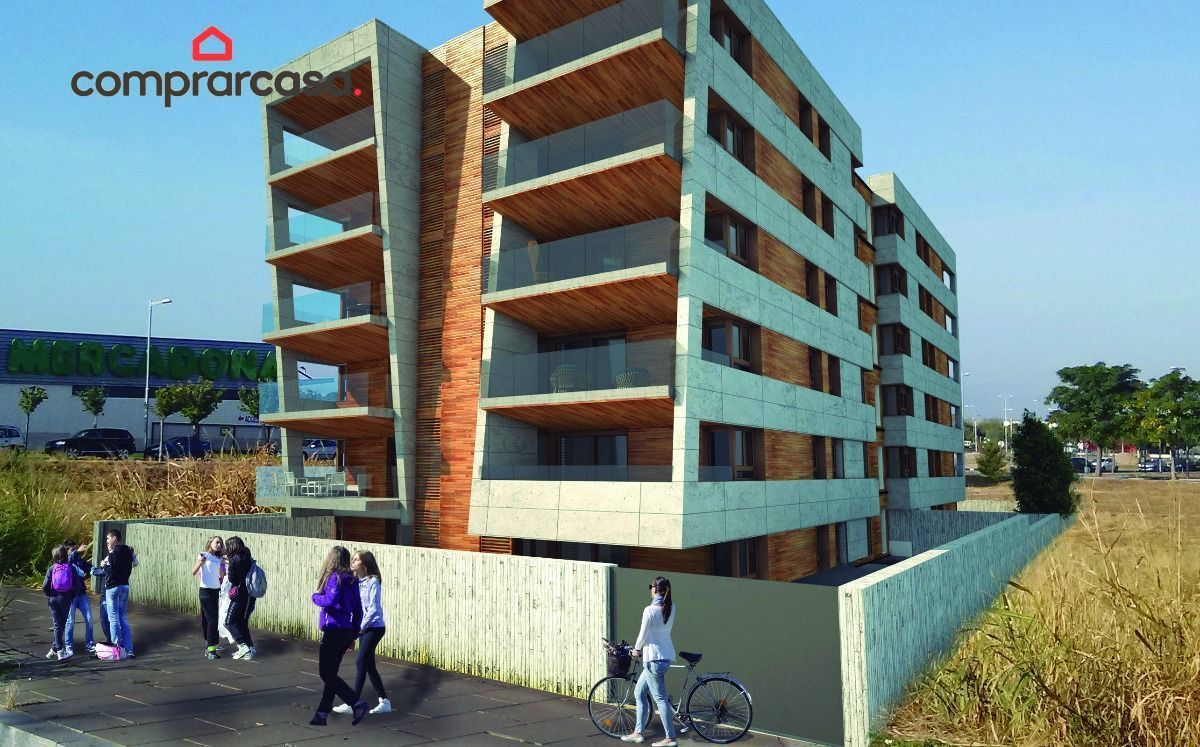 Apartamento en PARC DE L AIGUA, Lleida (Lleida) en Venta