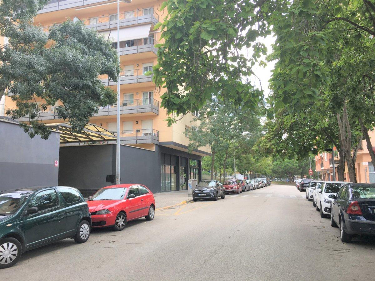 Plaza de parking en alquiler en Girona