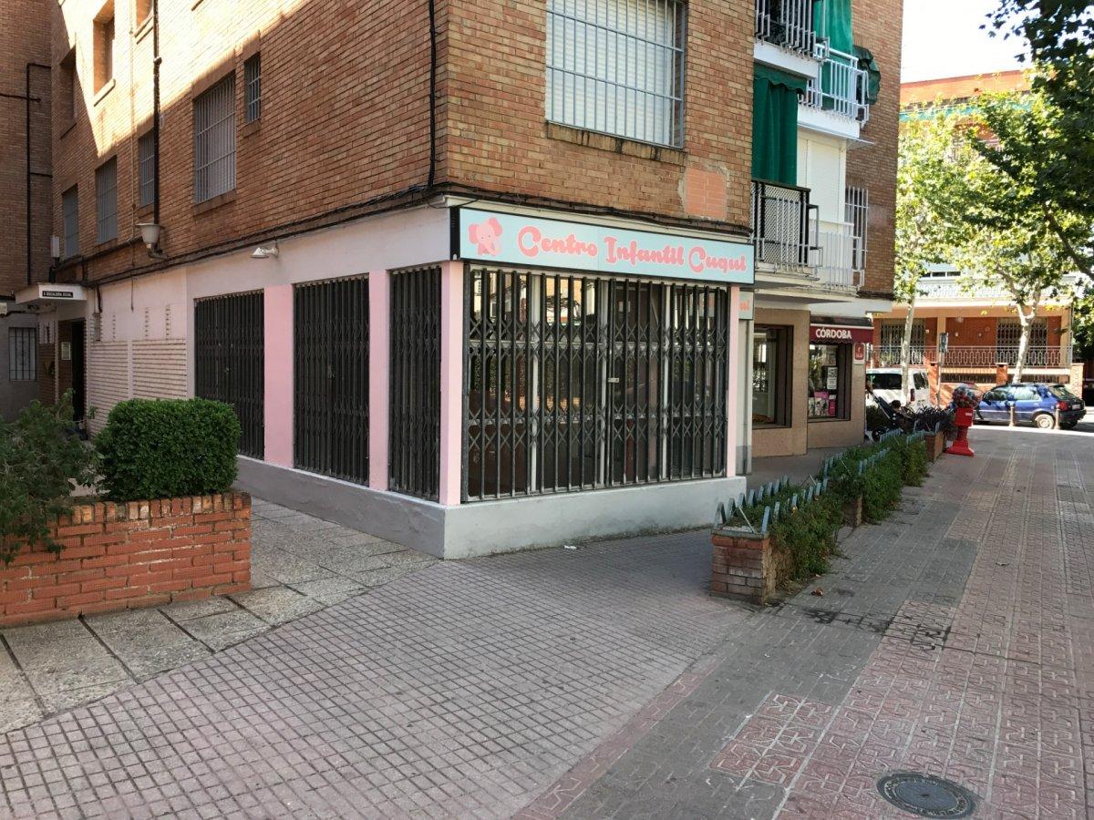 local-comercial en cordoba · santa-rosa 59900€
