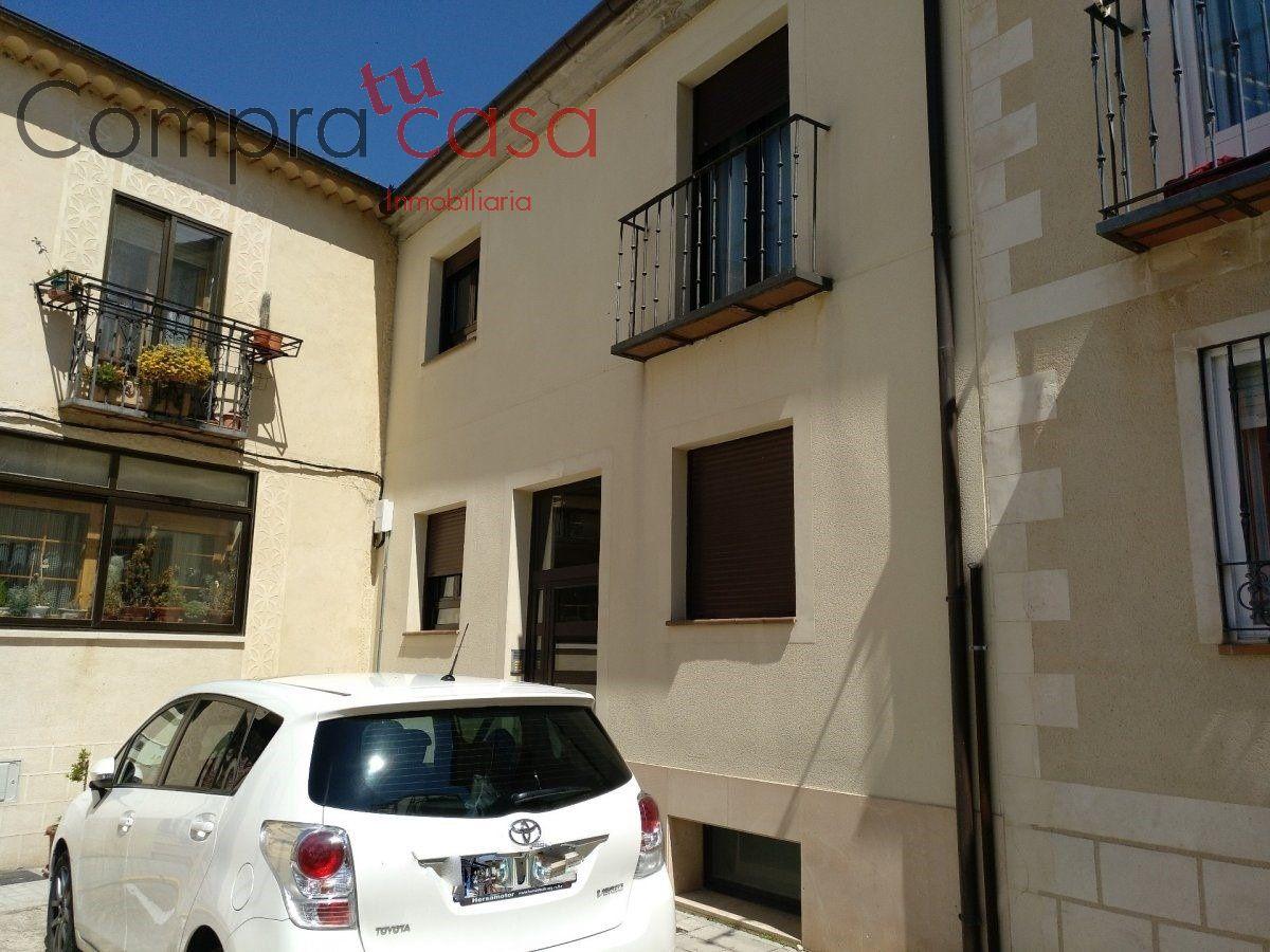 Piso en alquiler en Zamarramala, Segovia
