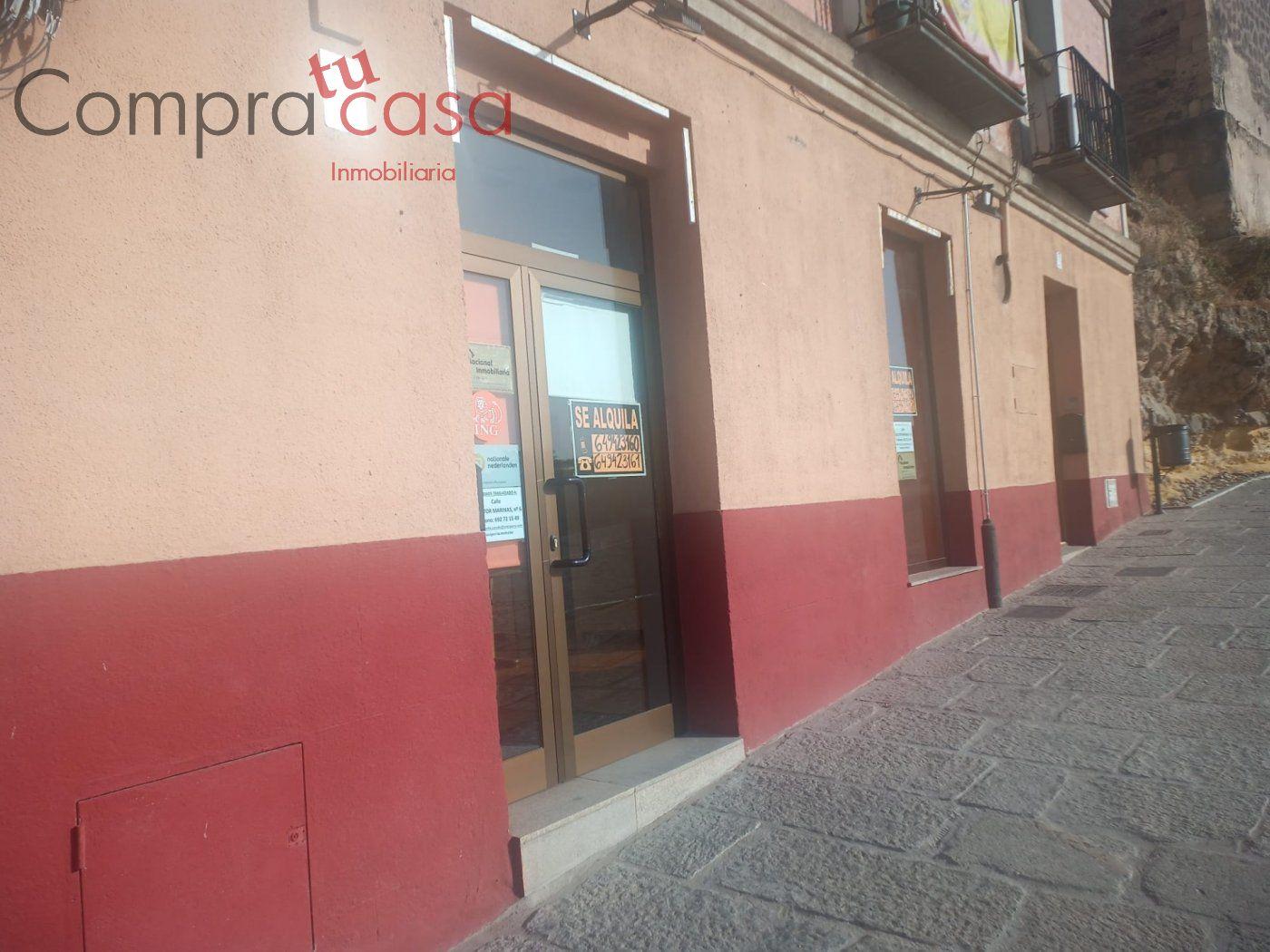 Local en alquiler en Casco antiguo, Segovia