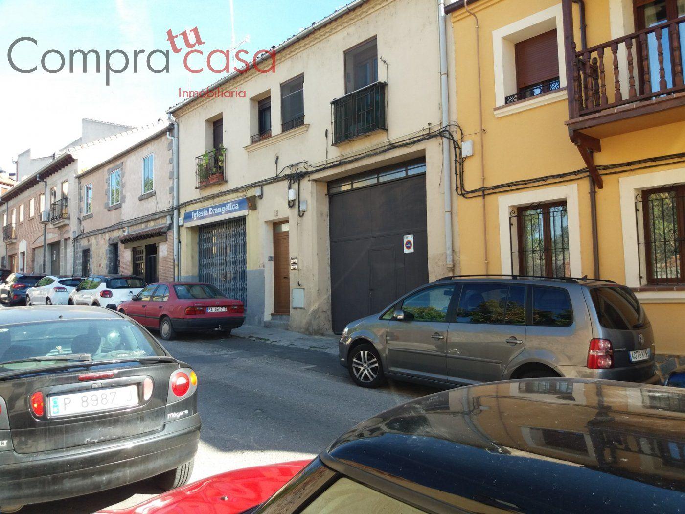 Nave en venta en San lorenzo, Segovia