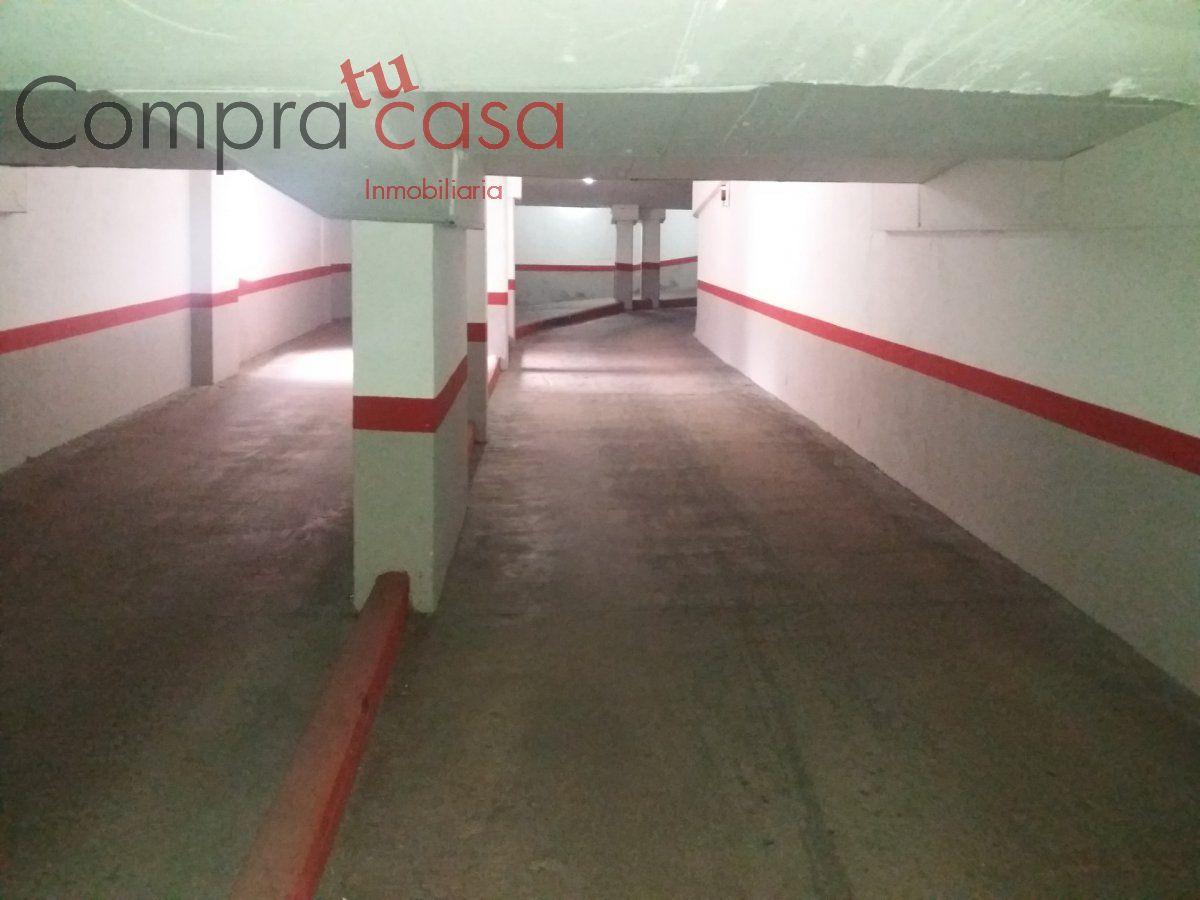 Plaza de parking en venta en Segovia