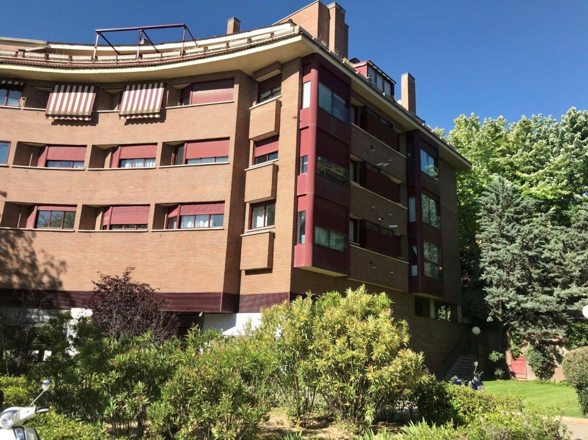 piso en madrid · mirasierra 1100€