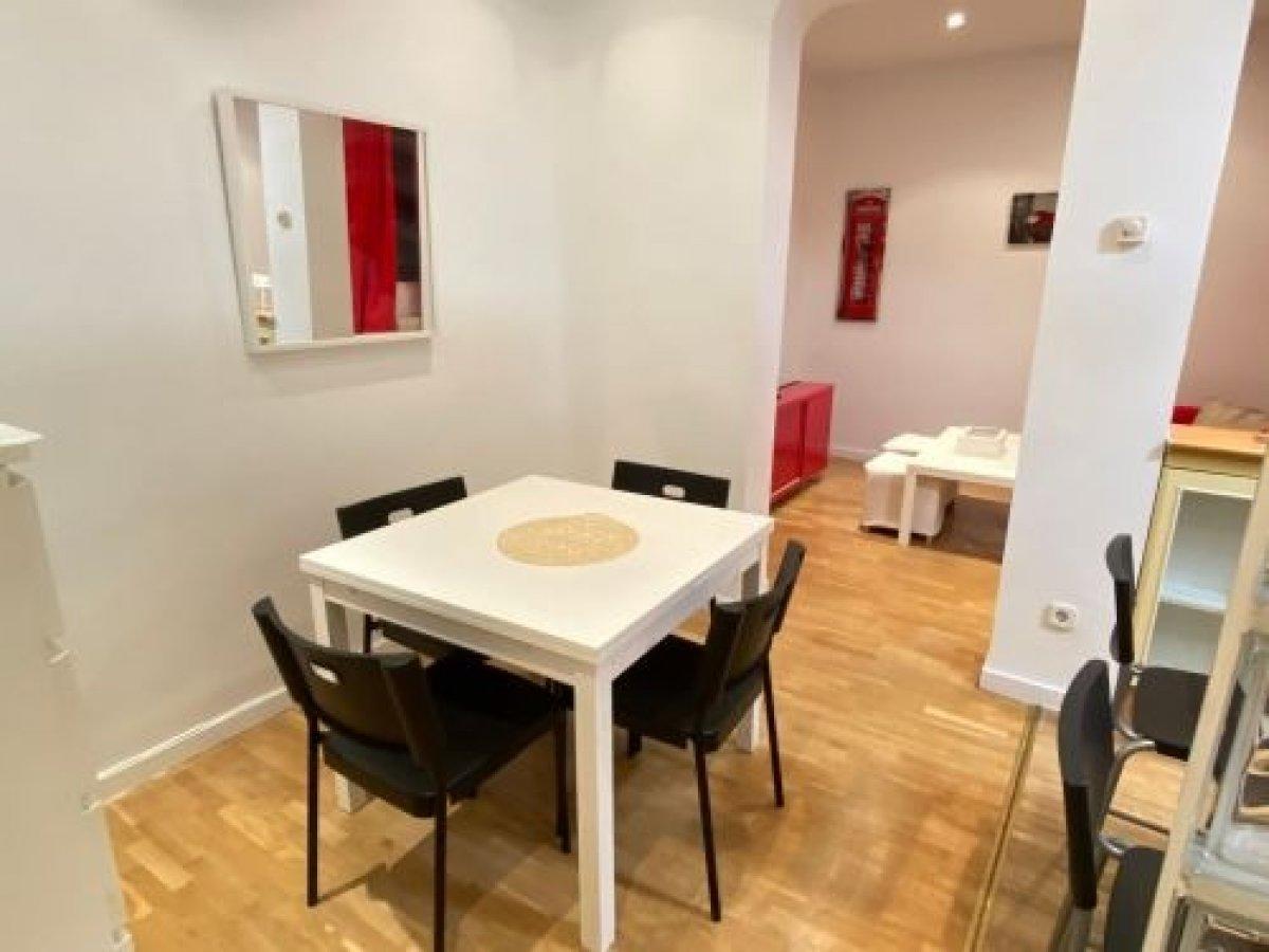 apartamento en madrid · madrid 0€