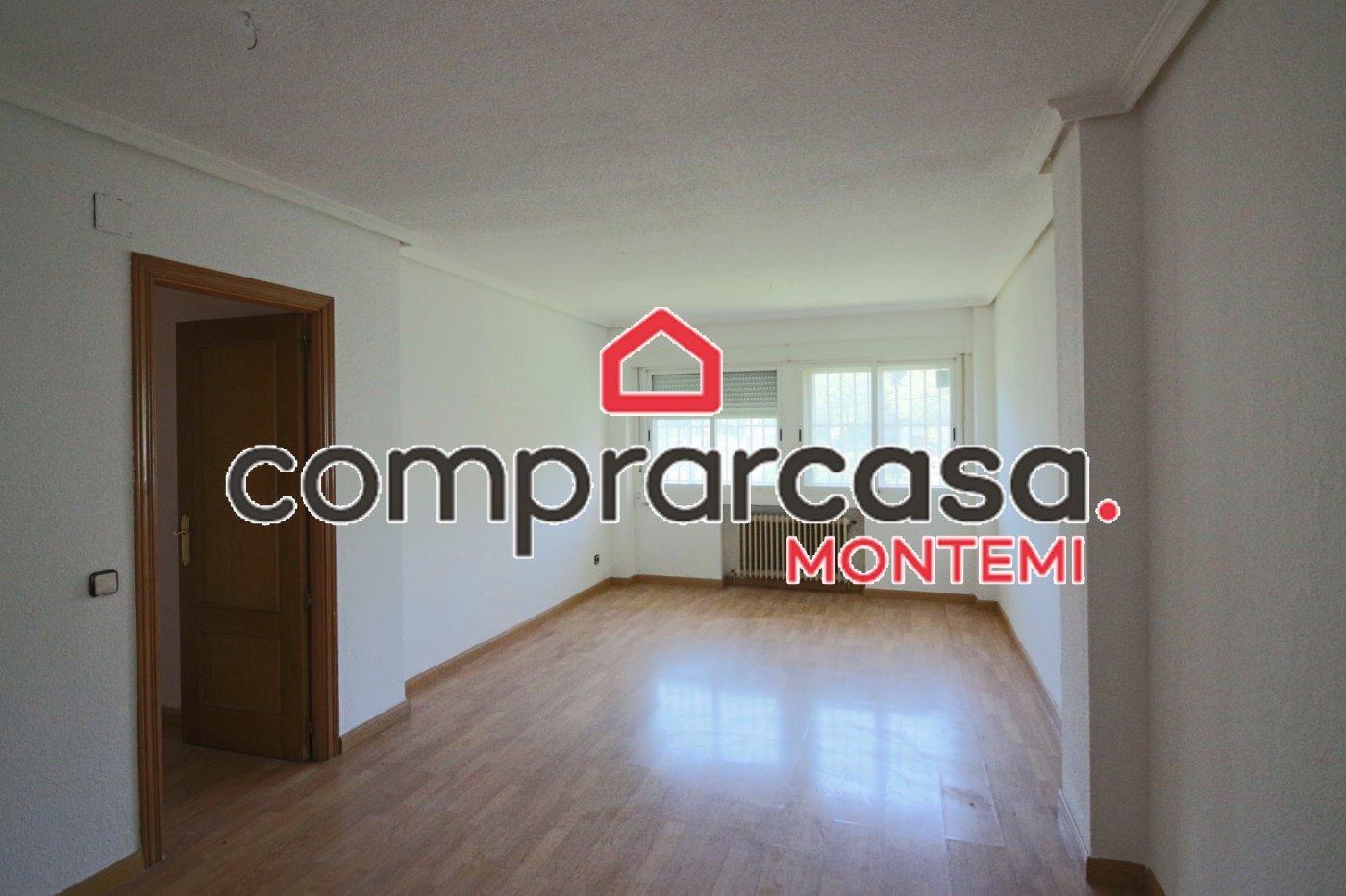 piso en fuenlabrada · avanzada 107000€