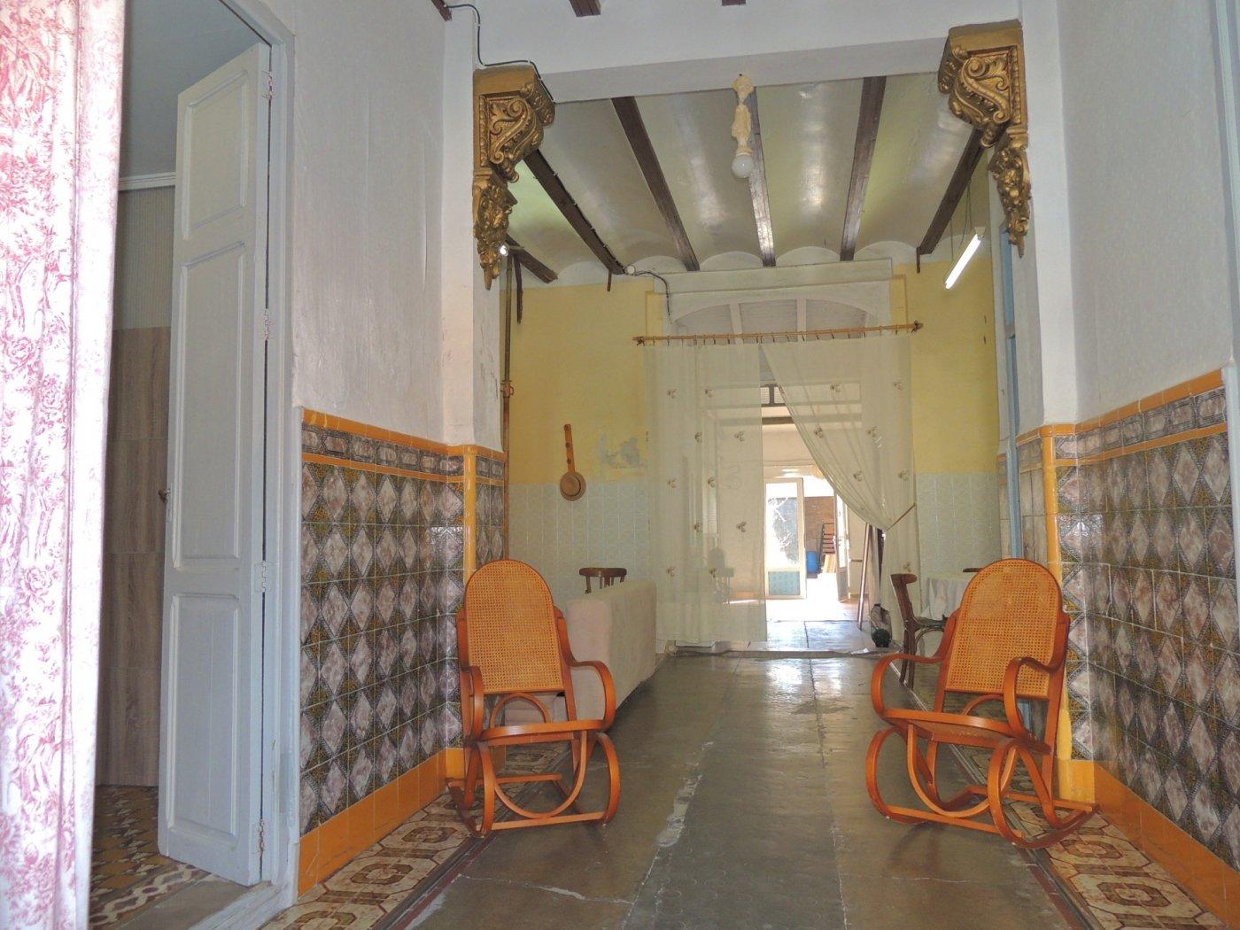 Venta Reservada de Casa en Moncada