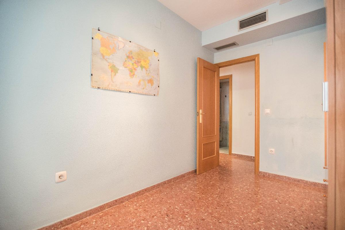 Bonito piso en Moncada