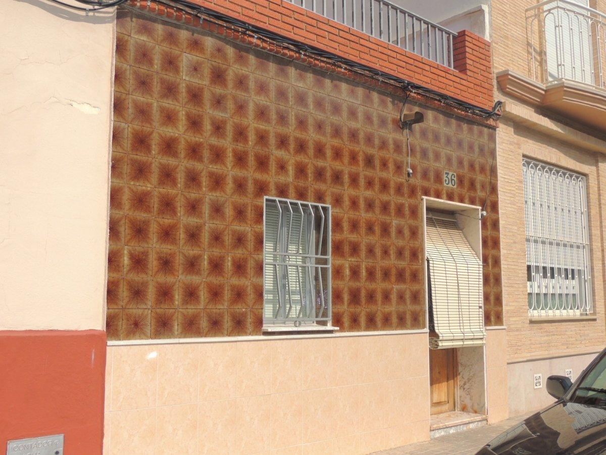 Vendido de Casa en Moncada