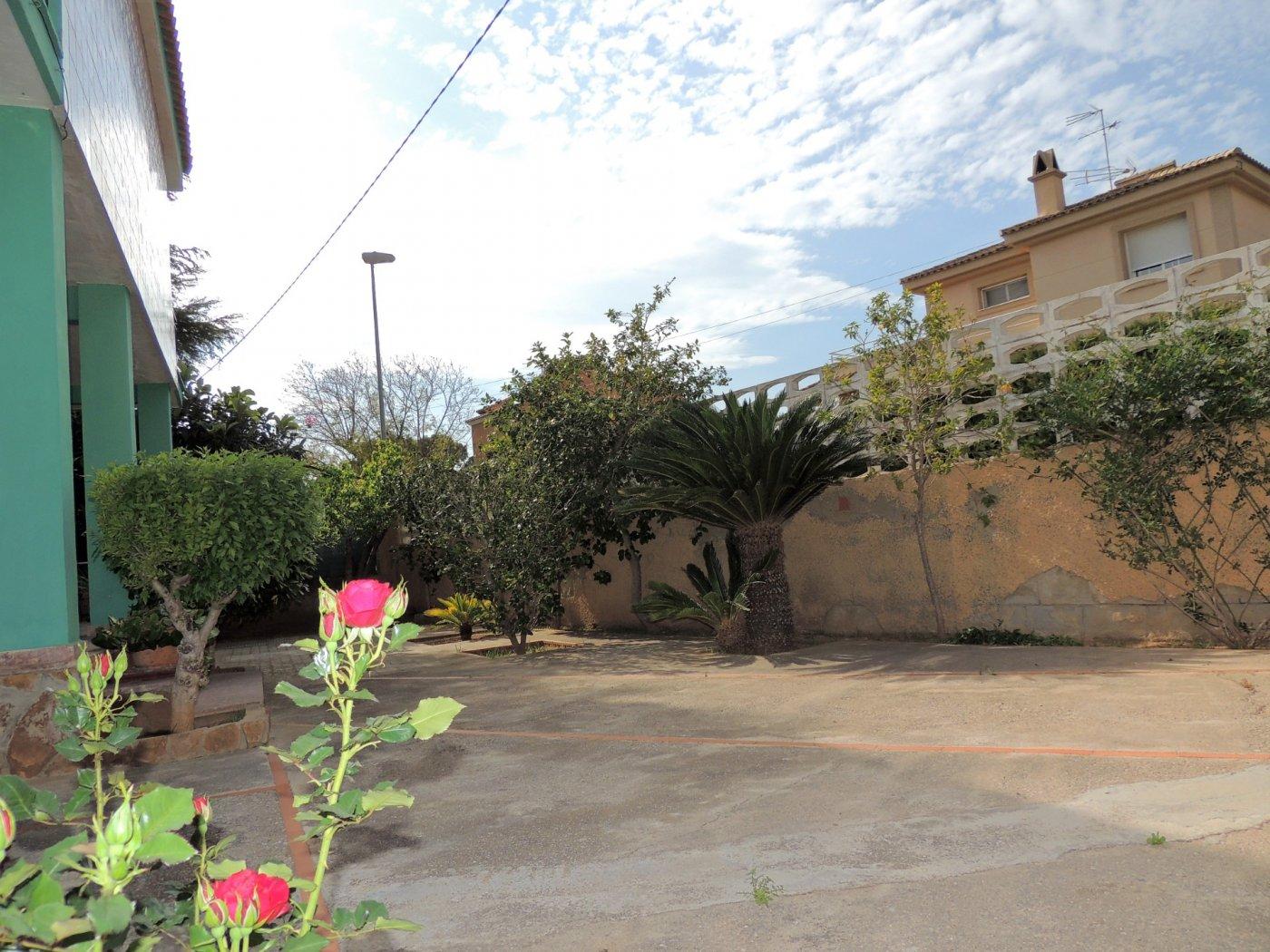 Chalet Moncada V02310