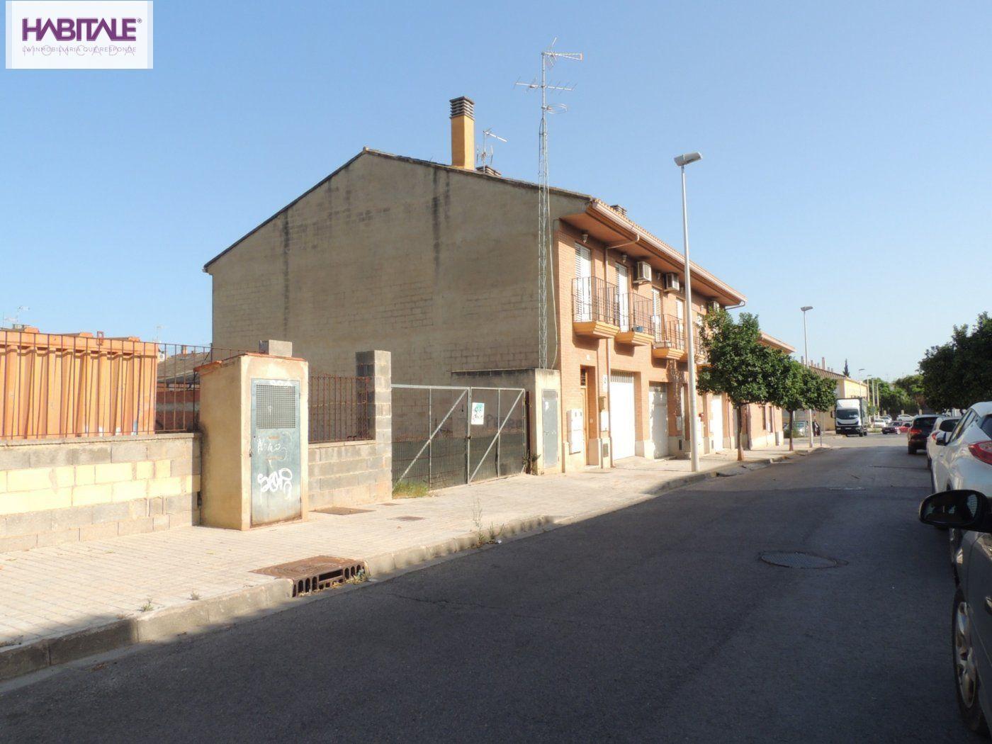 Venta de Terreno urbano en Moncada