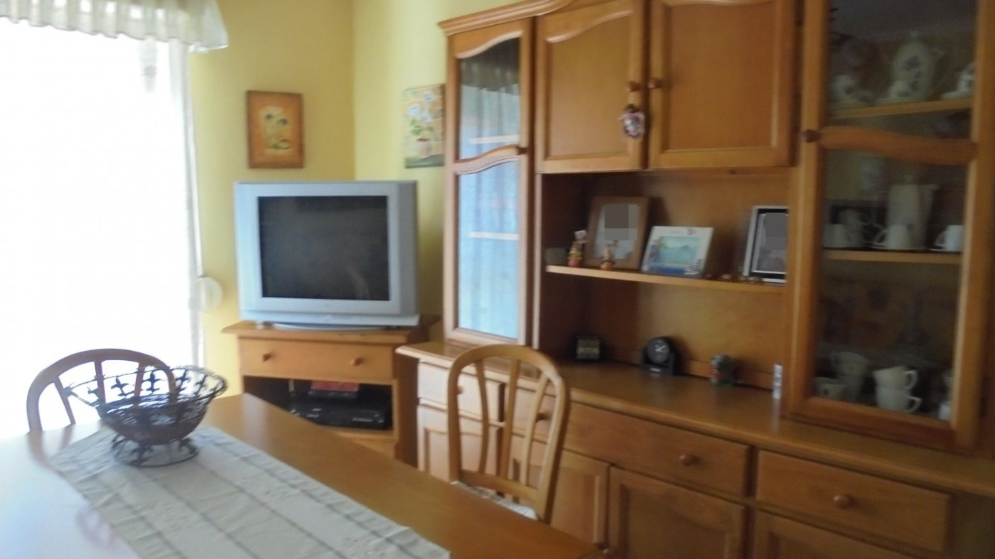 piso en santa-pola · norte 78000€
