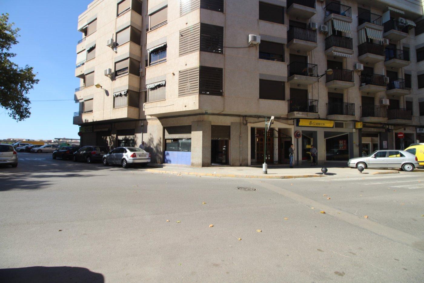 local-comercial en massamagrell · virgen-del-rosario 0€