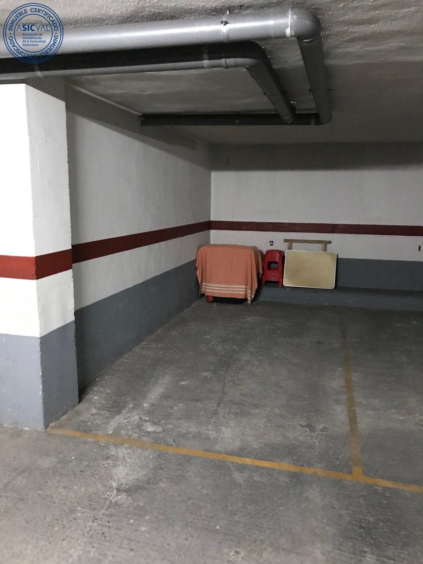 garaje en alboraya · metro-alboraia-palmaret 13000€