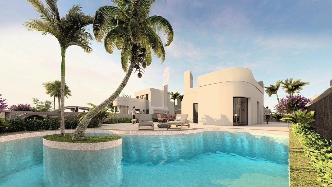 Villa for sale in SUCINA, Sucina