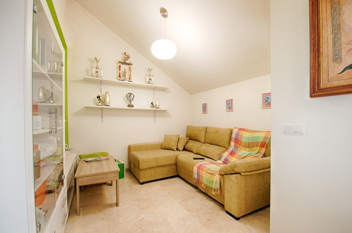 Apartment in Benissa Pueblo