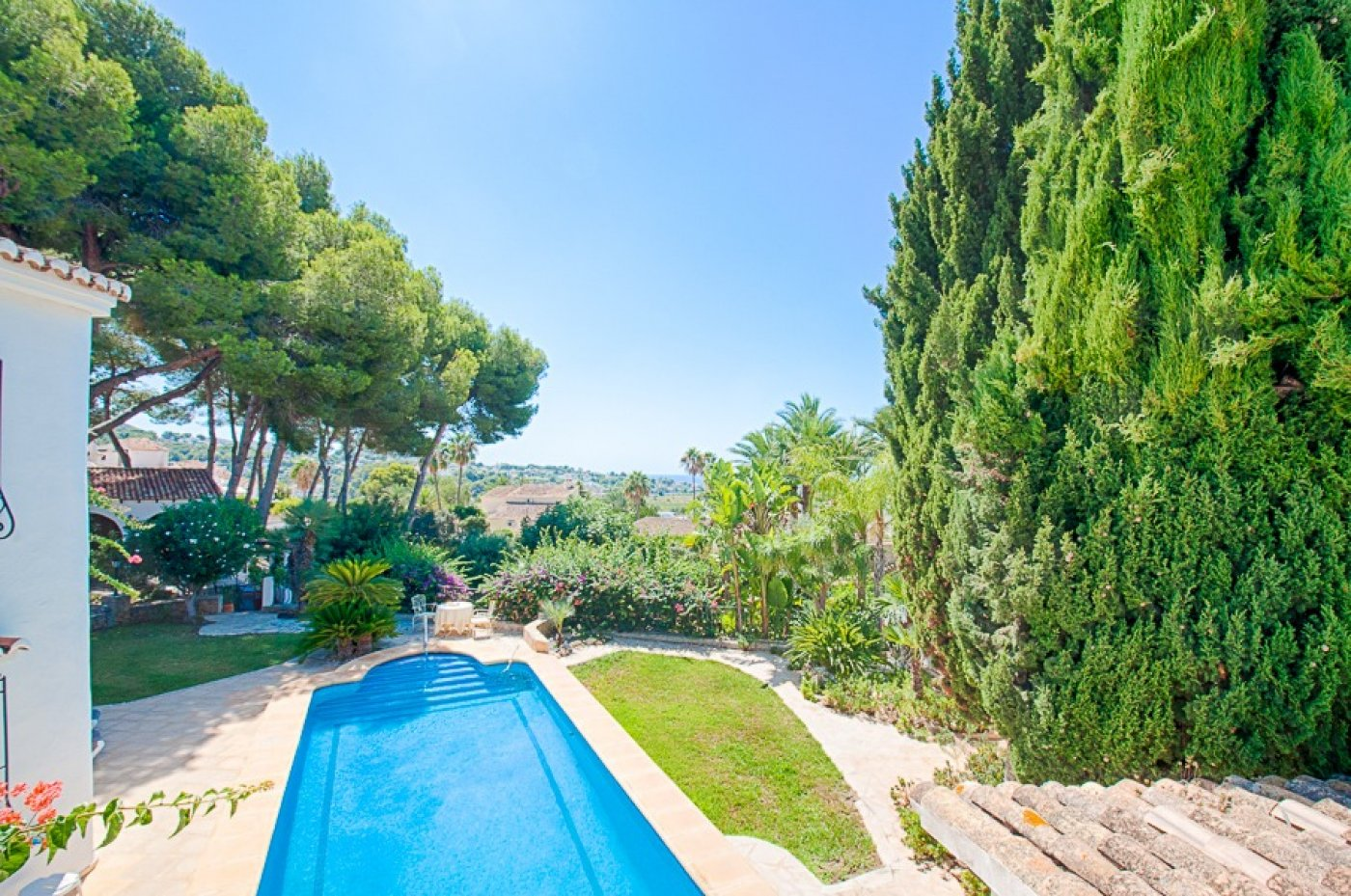 Estate Agents Moraira – Property for sale in Moraira – Villa – Sol Park – Moraira