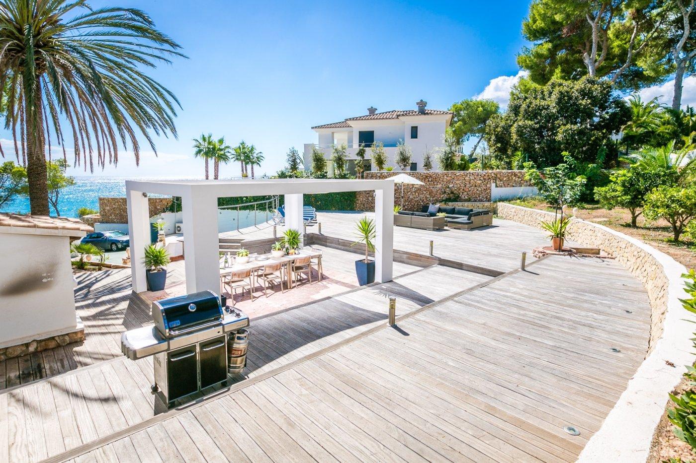 Estate Agents Moraira – Property for sale in Moraira – Villa – Andrago – Moraira