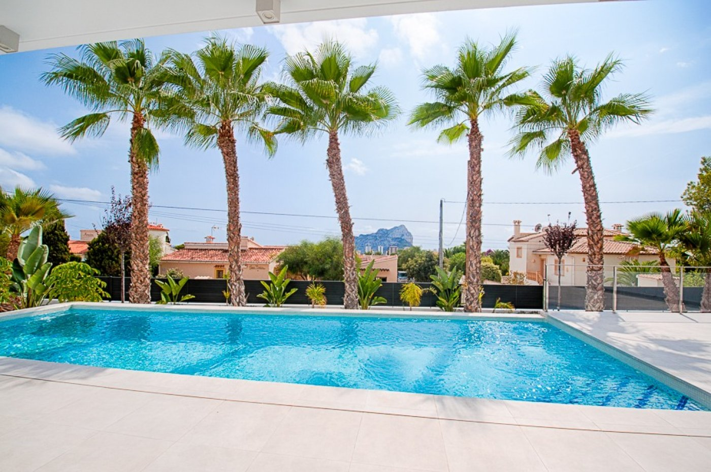 Estate Agents Moraira – Property for sale in Moraira – Villa – Gran Sol – Calpe