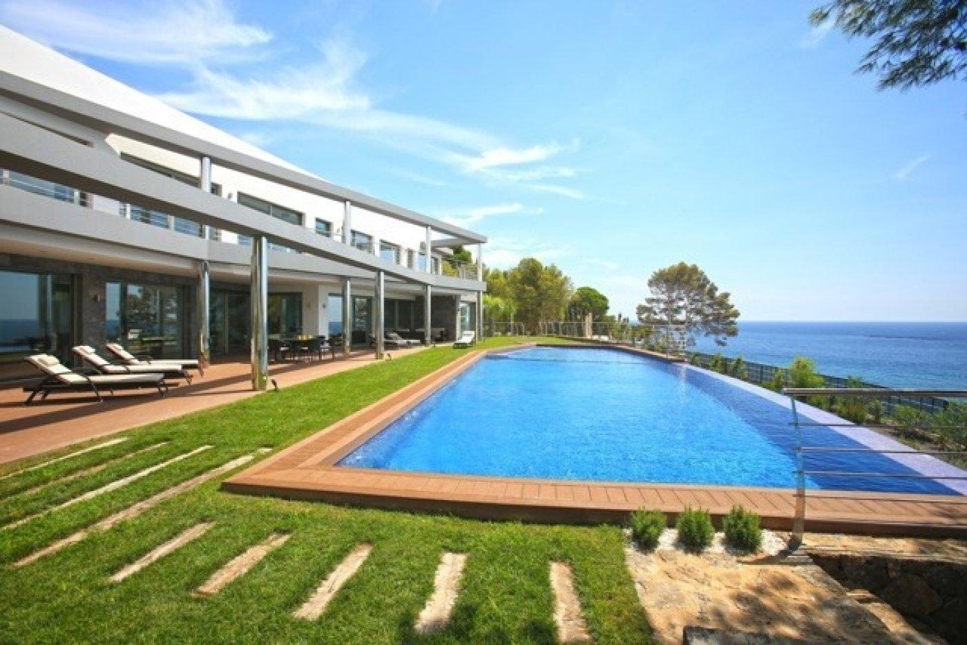 villa en altea · altea 5900000€