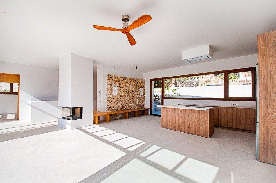 Estate Agents Moraira – Property for sale in Moraira – Villa – Pinar Del Abogat – Moraira