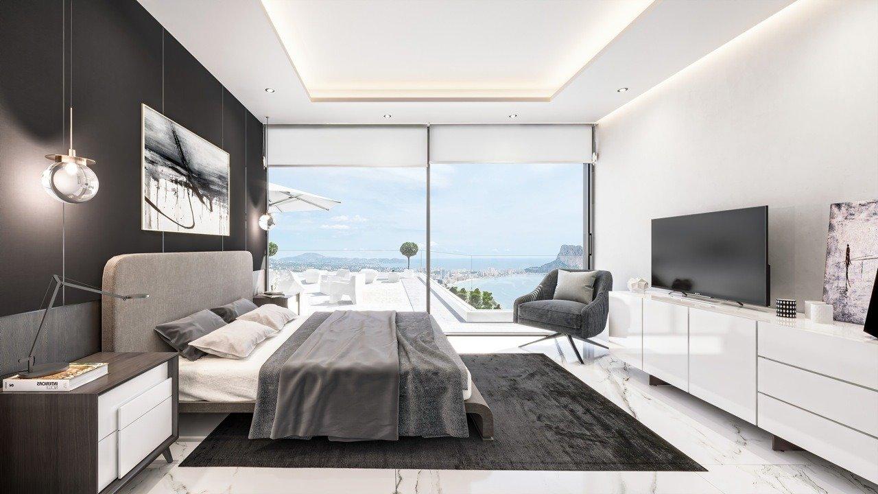 Estate Agents Moraira – Property for sale in Moraira – Villa – Maryvilla – Calpe