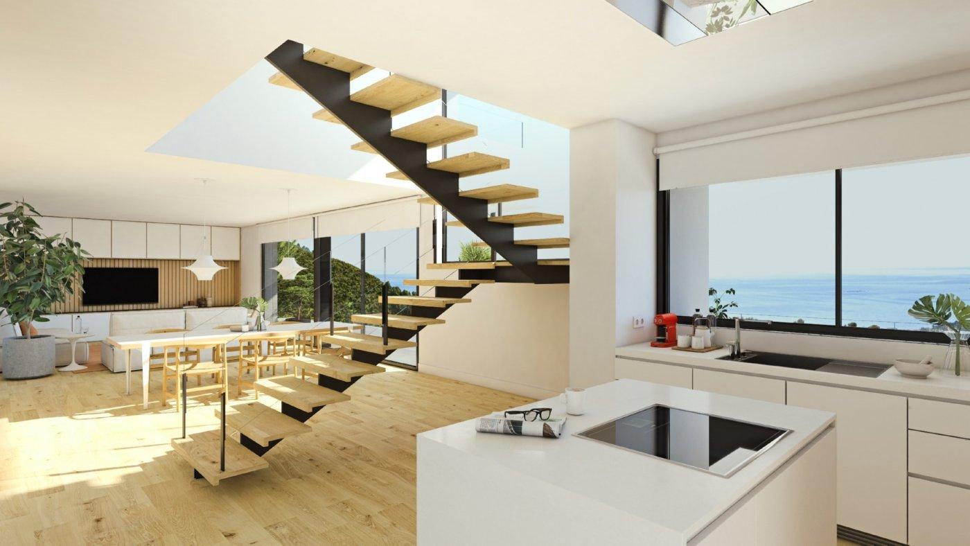 Estate Agents Moraira – Property for sale in Moraira – Villa – Altea La Vella – Altea