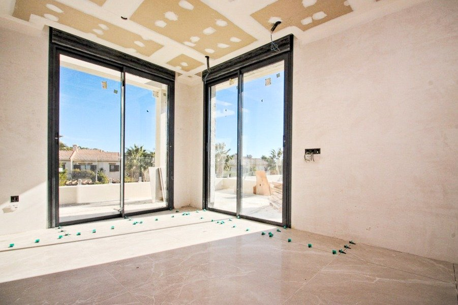 Estate Agents Moraira – Property for sale in Moraira – Villa – Calpe – Calpe