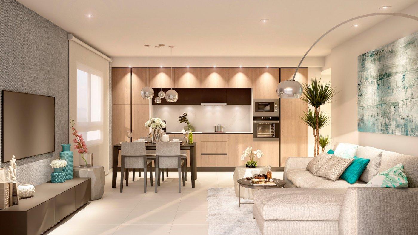 Makelaars Moraira – Huis te koop Moraira – Appartement – Villamartin – Orihuela Costa