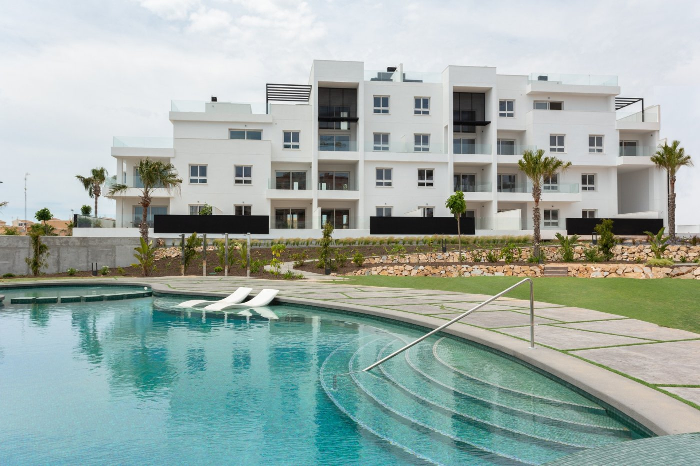 Apartment in Torrevieja Punta prima