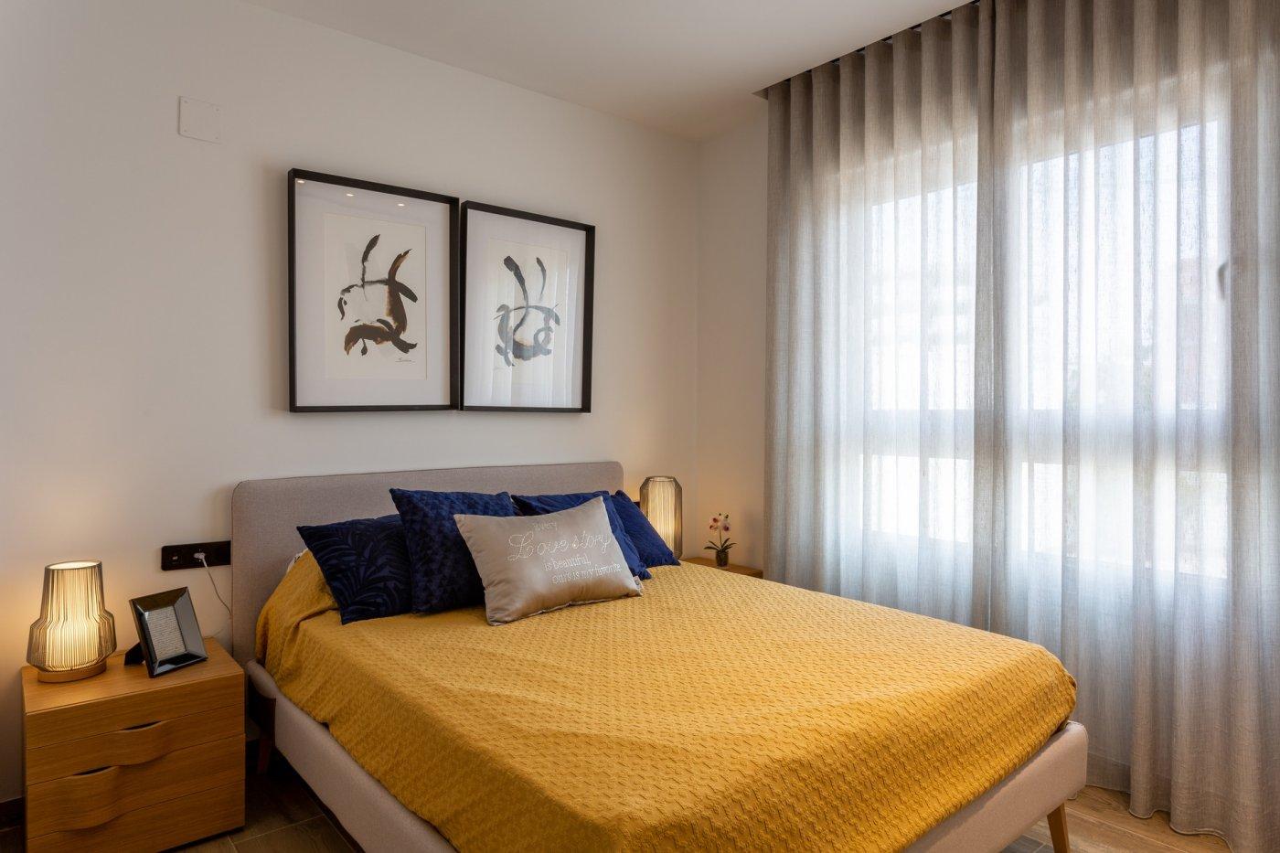 Makelaars Moraira – Huis te koop Moraira – Appartement – Punta Prima – Torrevieja
