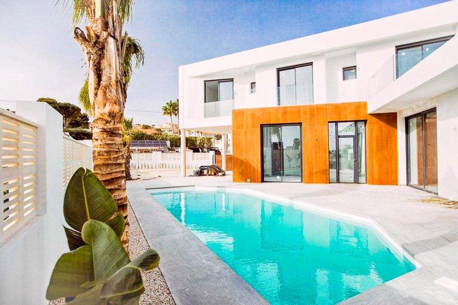 villa en calpe · enchinent 794000€