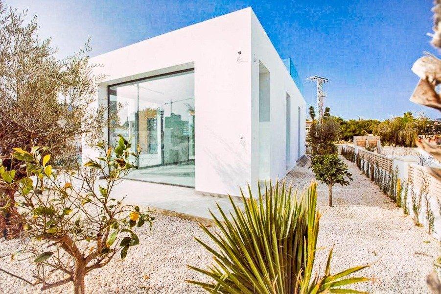 Makelaars Moraira – Huis te koop Moraira – Villa – Enchinent – Calpe