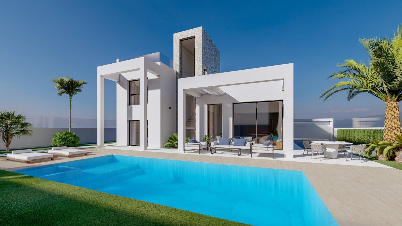 villa en finestrat · benidorm 429900€