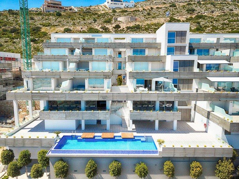 apartment en benitachell · cumbre-del-sol 549000€
