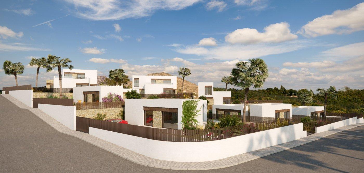 villa en finestrat · finestrat 349000€