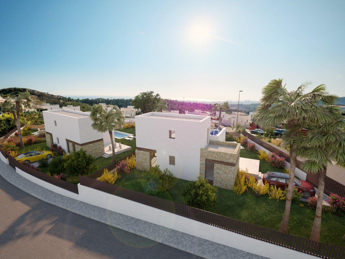 Estate Agents Moraira – Property for sale in Moraira – Villa – Finestrat – Finestrat