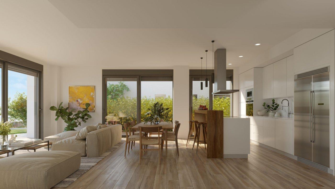 Apartment in Villajoyosa 1a linea