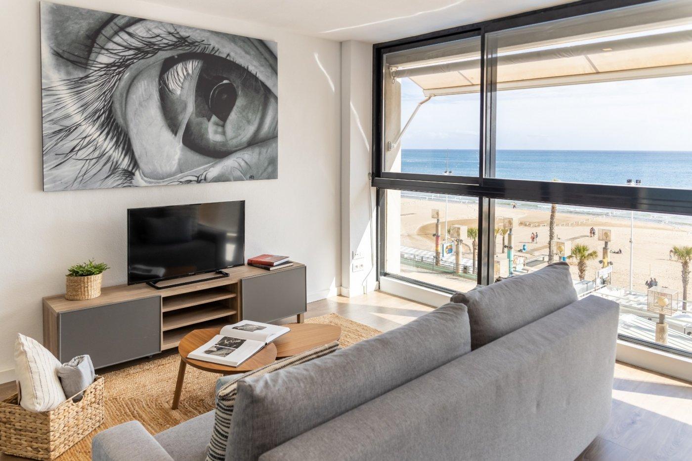 appartement en benidorm · benidorm 365000€