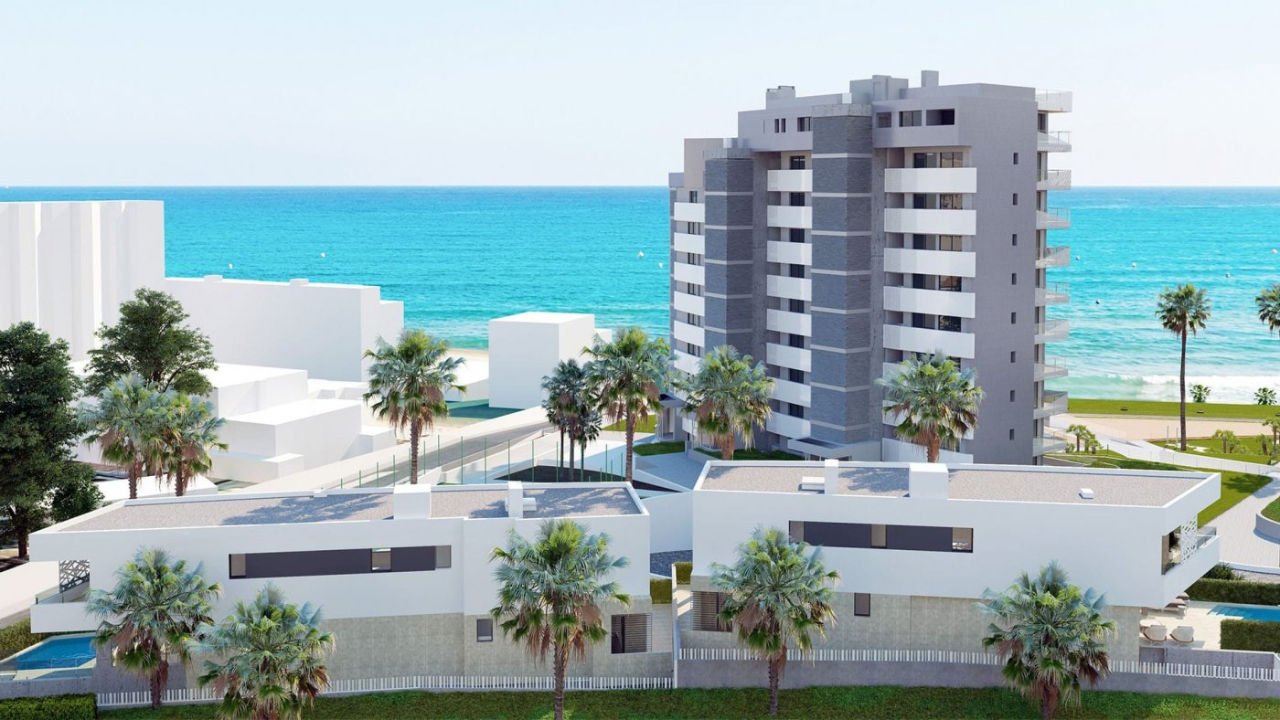 Estate Agents Moraira – Property for sale in Moraira – Villa – San Juan Playa – San Juan Playa