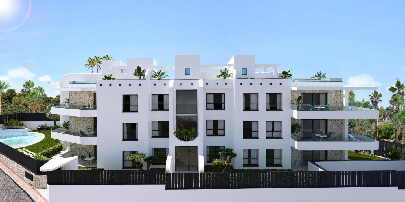 Estate Agents Moraira – Property for sale in Moraira – Apartment – Centro – Jávea - Xàbia